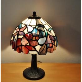 Lamp in Bloom