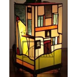 Dům u lucerny